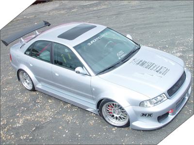 99 Audi A4 18L Quattro